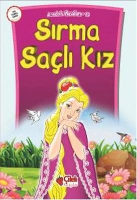 Anadolu Masalları 10 - Sırma Saçlı Kız