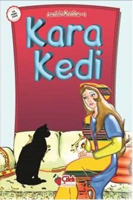 Anadolu Masalları 8 - Kara Kedi