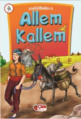 Anadolu Masalları 3 - Allem Kallem