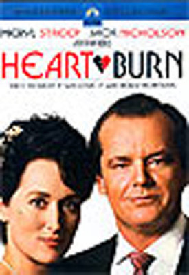 Basbelasi - Heartburn