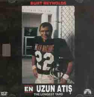The Longest Yard - En Uzun Atis