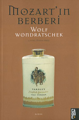 Mozart'ın Berberi