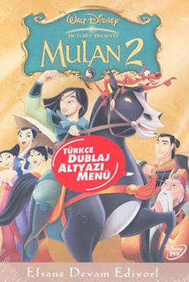 Mulan 2 - Mulan 2