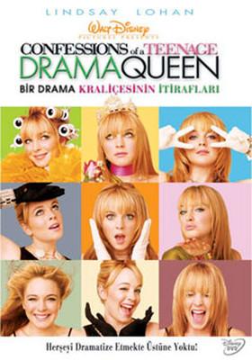 Confessions Of A Teenage Drama Queen - Bir Drama Kraliçesinin Itiraflari