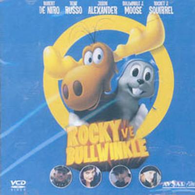 Adventures Of Rocky&Bullwinkle - Rocky&Bullwinkle'nin Maceralari