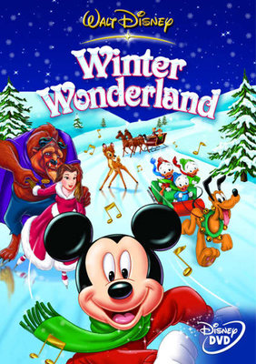Winter Wonderland - Kis Rüyasi