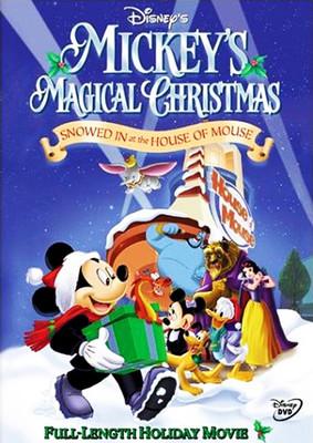 Mickey's Magical Christmas - Mickey ile Sihirli Yilbasi