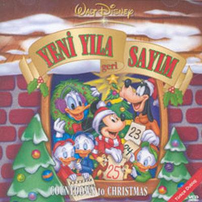 Countdown To Christmas - Mickey Ile Yeni Yila Geri Sayim