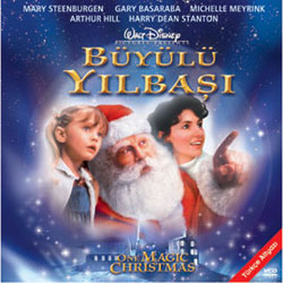 One Magic Christmas - Büyülü Yilbasi