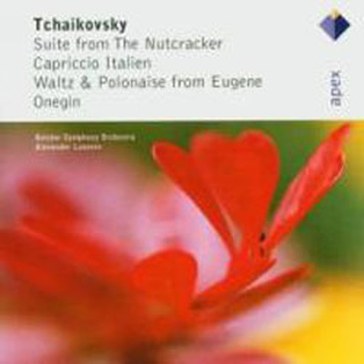 Tchaikosky: Suites From The Nutcracker