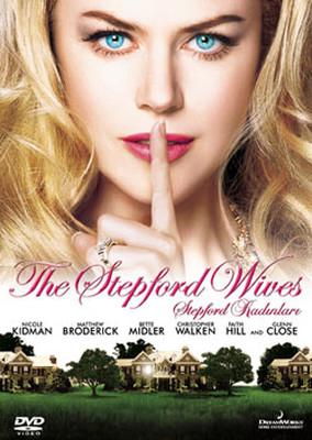 Stepford Wives - Stepford Kadınları