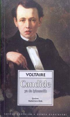 Candide ya da İyimserlik-Voltaire-Sosyal