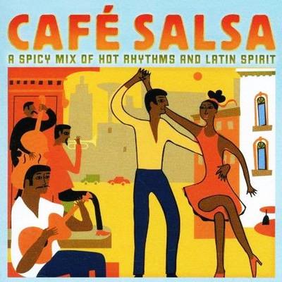 Cafe Salsa