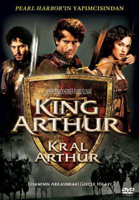 King Arthur Theatrical Version - Kral  Arthur