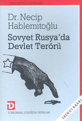 Sovyet Rusya''da Devlet Terörü
