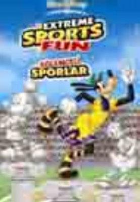Extreme Sports Fun - Goofy Ile Eglenceli Sporlar
