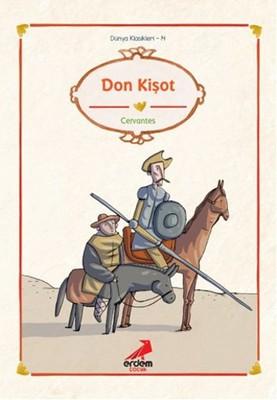 Dünya Çocuk Klasikleri-Don Kişot
