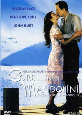Corellinin Mandolini- Captain Corellis Mandolin
