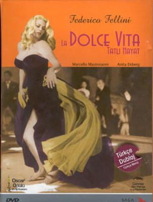 Fellini - Tatli Hayat (Dolce Vita)