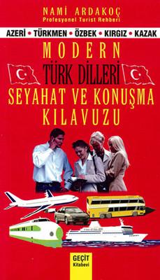 Modern Türk Dilleri Seyahat ve Konuşma Kılavuzu