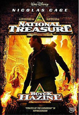 National Treasure - Büyük Hazine (SERI 1)