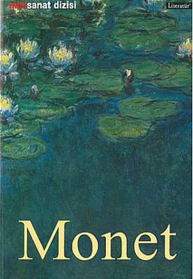 Claude Monet-Mini Sanat Dizisi