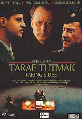 Taking Sides - Taraf Tutmak