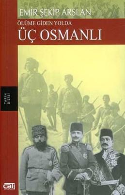Ölüme Giden Yolda Üç Osmanlı