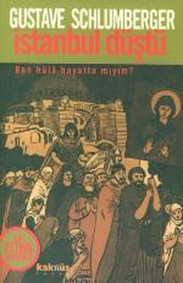 İstanbul Düştü