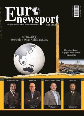 Euronewsport - Kasım/Aralık 2020