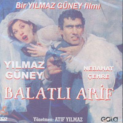 Balatli Arif