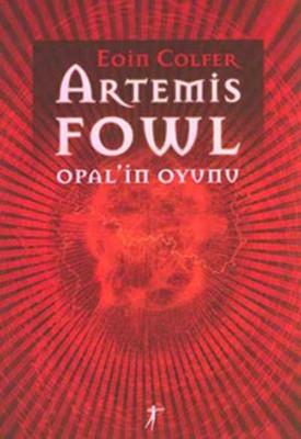 Artemis Fowl 4-Opal'in Oyunu