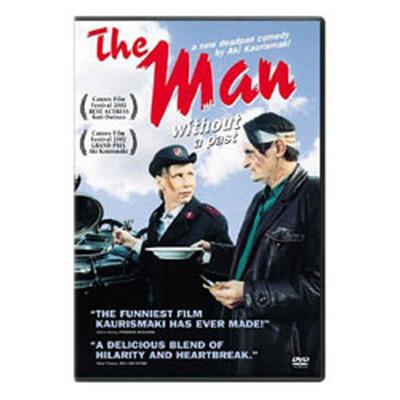 Geçmisi Olmayan Adam - The Man Without A Past