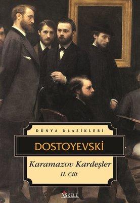 Karamazov Kardeşler-Cilt 2