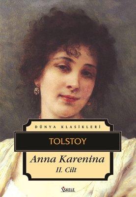 Anna Karenina-Cilt 2