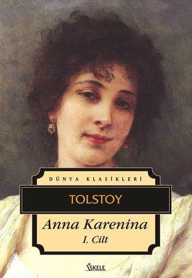 Anna Karenina-Cilt 1