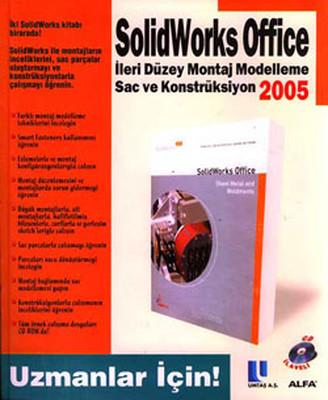 Soliworks Office 2005-Cd'li