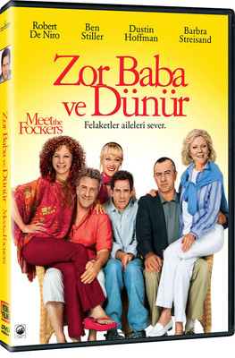 Meet The Fockers - Zor Baba ve Dünür