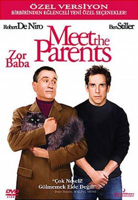 Meet The Parents Special Edition- Zor Baba Özel Versiyon