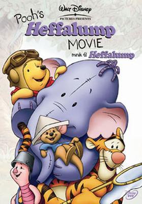 Pooh's Heffalump Movie - Minik Fil Heffalump
