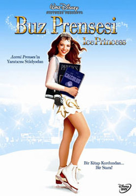 Ice Princess - Buz Prensesi