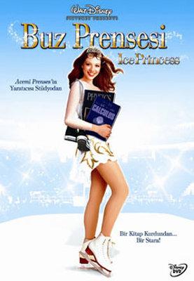 Ice Princess - Buz Prensesi