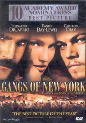 Gangs Of New York - New York Çeteleri