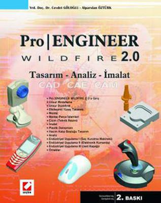 Pro/Engineer Wildfıre 2.0