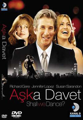 Shall We Dance  - Aska Davet