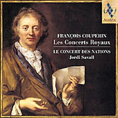 Francois Couperin, Les Concerts Royaux