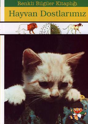 Hayvan Dostlarımız