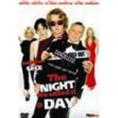 The Night We Call It A Day - Unutulmaz Gece