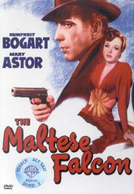 The Maltese Falcon - Malta Şahini