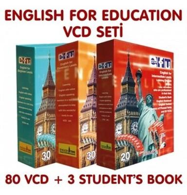 English Education Set